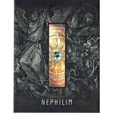 Nephilim - Kit du Maître de Jeu (jdr 4e édition en VF)