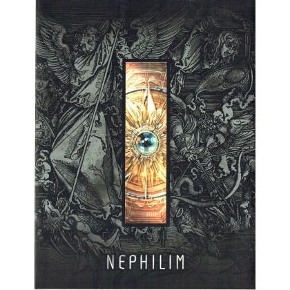 Nephilim - Kit du Maître de Jeu (jdr 4e édition en VF) 001