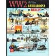 WW2 Barbarossa to Berlin - 1941 to 1945 (wargame GMT V1 & V2 en VO) 001