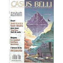 Casus Belli N° 57 (premier magazine des jeux de simulation)