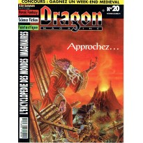 Dragon Magazine N° 20 (L'Encyclopédie des Mondes Imaginaires) 003