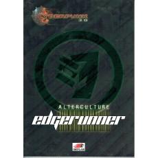 Alterculture Edgerunner (jdr Cyberpunk 3.0 en VF)