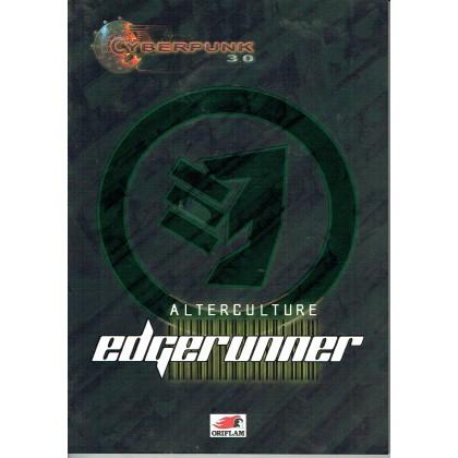 Alterculture Edgerunner (jdr Cyberpunk 3.0 en VF) 005