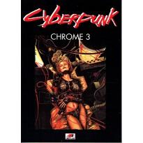 Chrome 3 (jdr Cyberpunk 1ère édition en VF)