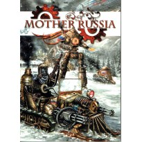 Steamshadows - Mother Russia (JDR Editions en VF)