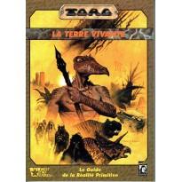 La Terre Vivante (jdr Torg La Guerre des Réalités en VF) 004