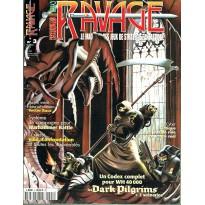 Ravage N° 3 (le Magazine des Jeux de Stratégie Fantastique) 002