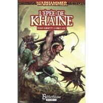 L'Epée de Khaine (roman Warhammer en VF) 005