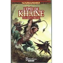 L'Epée de Khaine (roman Warhammer en VF) 006