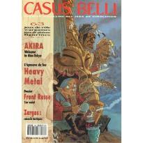 Casus Belli N° 63 (magazine de jeux de rôle) (002)