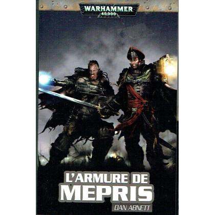 L'Armure de Mépris (roman Warhammer 40,000 en VF) 006