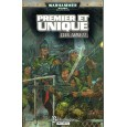 Premier et Unique (roman Warhammer 40,000 en VF) 002