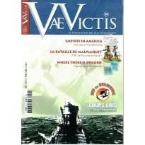 Vae Victis N° 90 (Le Magazine du Jeu d'Histoire)