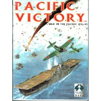 Pacific Victory - War in the Pacific 1941-45 (wargame Columbia Games en VO)