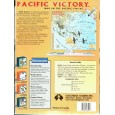 Pacific Victory - War in the Pacific 1941-45 (wargame Columbia Games en VO) 001