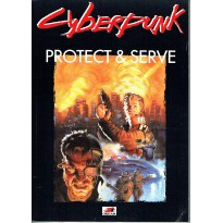 Protect & Serve (jdr Cyberpunk 1ère édition en VF) 008