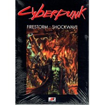 Firestorm: Shockwave (jdr Cyberpunk 1ère édition en VF) 004
