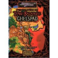 Ghelspad - Encyclopédie des Terres Balafrées (jdr Sword & Sorcery en VF)