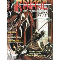 Ravage N° 3 (le Magazine des Jeux de Stratégie Fantastique) 003