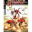 Ravage N° 7 (le Magazine des Jeux de Stratégie Fantastique) 003