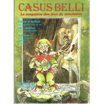 Casus Belli N° 30 (le magazine des jeux de simulation) 005