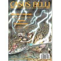 Casus Belli N° 41 (premier magazine des jeux de simulation) 007