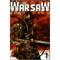 Warsaw - Livre de base (jdr John Doe en VF)