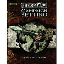 Eberron - Campaign Setting (jdr Dungeons & Dragons 3.5 en VO) 002