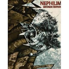 Nephilim - Livre de Base Seconde édition (jeu de rôle de Multisim en VF)