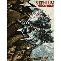 Nephilim - Livre de Base Seconde édition (jeu de rôle de Multisim en VF) 006