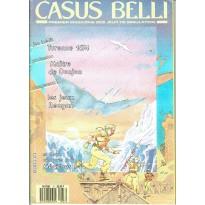 Casus Belli N° 37 (premier magazine des jeux de simulation) 008