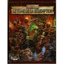 Le Tome de la Rédemption (jdr Warhammer 2ème édition en VF) 007