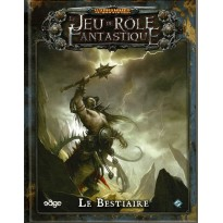 Le Bestiaire (jdr Warhammer 3e édition en VF) 002
