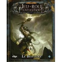 Le Bestiaire (jdr Warhammer 3ème édition en VF) 002