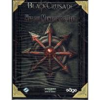 Black Crusade - Kit du Meneur de Jeu (jdr Warhammer 40.000 en VF) 003