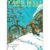 Casus Belli N° 33 (1er magazine des jeux de simulation) 004