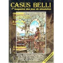 Casus Belli N° 31 (1er magazine des jeux de simulation) 004