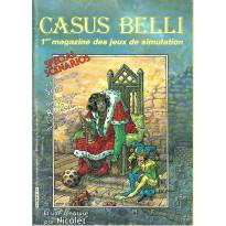 Casus Belli N° 34 (1er magazine des jeux de simulation) 004
