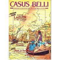 Casus Belli N° 35 - Spécial LAELITH (Premier magazine des jeux de simulation) 003