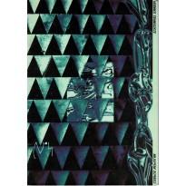 Hermès Trimégiste N° 4 (jdr Nephilim 1ère édition en VF)