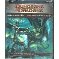 P3 Assaut sur la Forteresse du Dragon de Nuit (jdr Dungeons & Dragons 4 en VF)