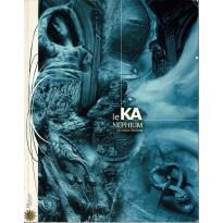 Le Ka (jdr Nephilim 2e édition en VF)