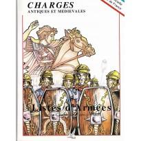 Charges Antiques et Médiévales - Listes d'Armées (Jeu d'Histoire avec figurines en VF)