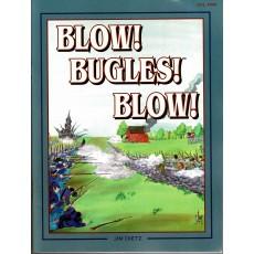 Blow! Bugles! Blow! - A Nation on Trial (Jeu d'Histoire avec figurines en VO)
