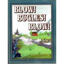 Blow! Bugles! Blow! - A Nation on Trial (Jeu d'Histoire avec figurines en VO)