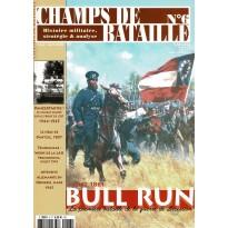 Champs de Bataille N° 6 (Magazine histoire militaire & stratégie)