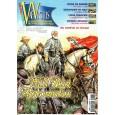 Vae Victis N° 36 (La revue du Jeu d'Histoire tactique et stratégique) 005