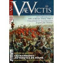 Vae Victis N° 109 (Le Magazine du Jeu d'Histoire)