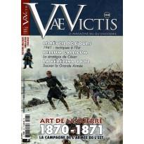 Vae Victis N° 108 (Le Magazine du Jeu d'Histoire)