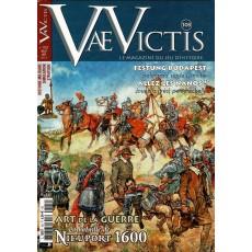 Vae Victis N° 105 (Le Magazine du Jeu d'Histoire)